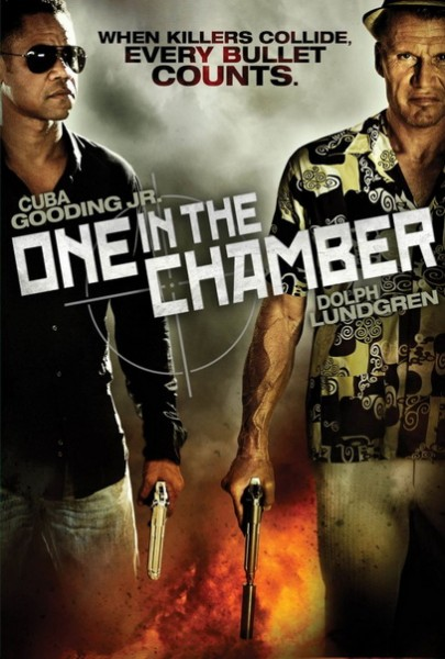 Смотреть Узник / One in the Chamber (2012) онлайн